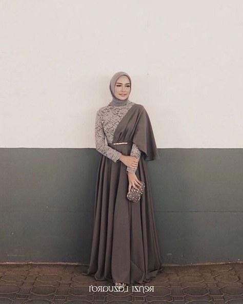 Design Bridesmaid Hijab Dress Xtd6 List Of Hijab Dress Party Bridesmaid Simple Ideas and Hijab