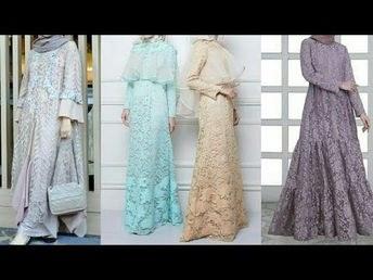 Design Gamis Resepsi Pernikahan 3id6 List Of Gaun Pesta Mewah Image Results