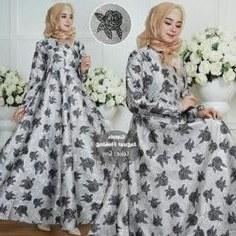 Design Gamis Resepsi Pernikahan 4pde Ari Ghazalii Aghazalii On Pinterest