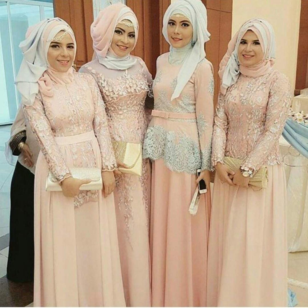 Design Gamis Untuk Acara Resepsi Pernikahan Xtd6 Jilbab Ceruti Search Results for Baju Muslim Acara Pernikahan