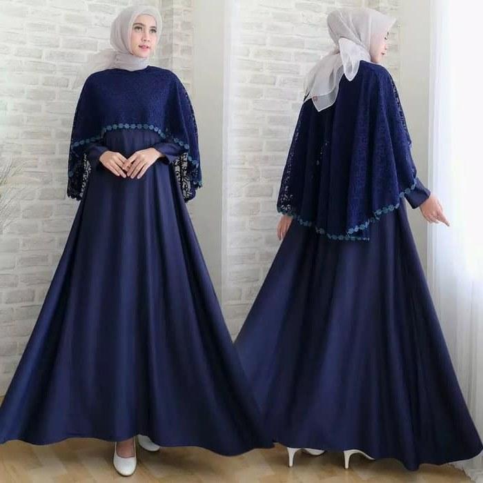 Design Gamis Untuk Acara Resepsi Pernikahan Zwdg Jual Produk Baju Gamis Pesta Pernikahan Murah Dan Terlengkap