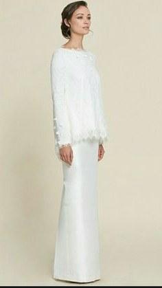 Design Model Gamis Seragam Pernikahan Ftd8 109 Best Akad Nikah Images In 2019