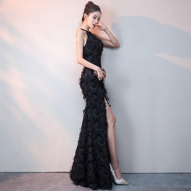 Design Model Gamis Untuk Pernikahan 87dx Pengantin Cina Cheongsam Pernikahan Gaun Malam Vintage