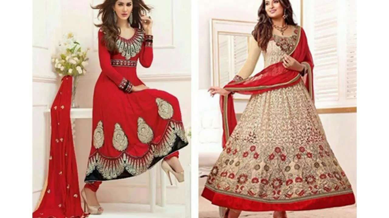 Design Model Gamis Untuk Pernikahan Dwdk Super Cantik Rashami Desai Tapasya Menggunakan Sari