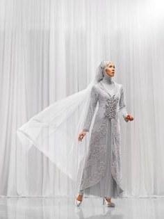 Design Model Gamis Untuk Pernikahan E9dx 115 Best Baju Pengantin Images In 2019