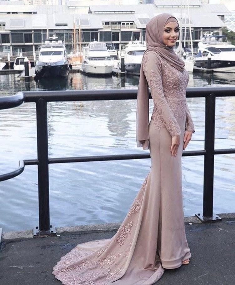Design Model Gamis Untuk Pernikahan Ftd8 ⚜pinterest Elegant Point⚜ Baju Kurung