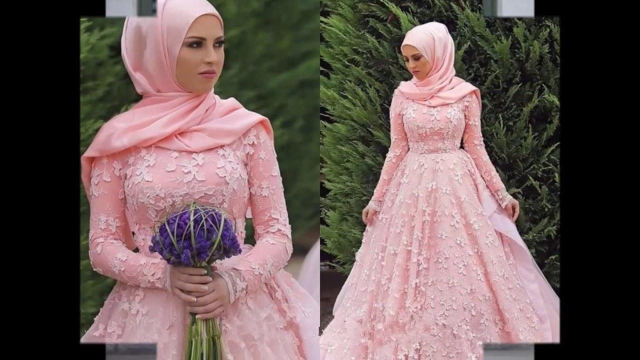 Ide Bridesmaid Hijab Styles S5d8 2018 Bridesmaid Dresses for Hijab – Fashion Dresses