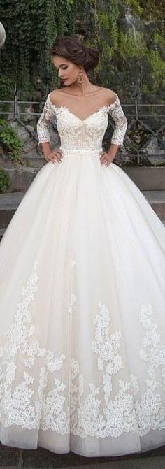 Ide Gamis Brokat Pernikahan Whdr 15 Best Gaun Perkawinan Brokat Images