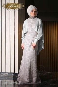 Ide Gamis Pesta Pernikahan 9ddf 16 Best Kebaya Modern Hijab Images
