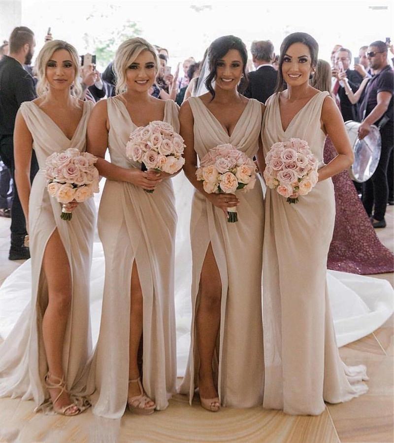 Ide Gamis Untuk Acara Pernikahan 9ddf Sepenuhnya Renda 2019 Panjang Lengan Gamis Muslim De Mariage