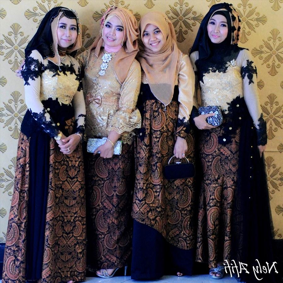Ide Gamis Untuk Acara Pernikahan 9fdy Model Baju Keluarga Untuk Acara Pernikahan