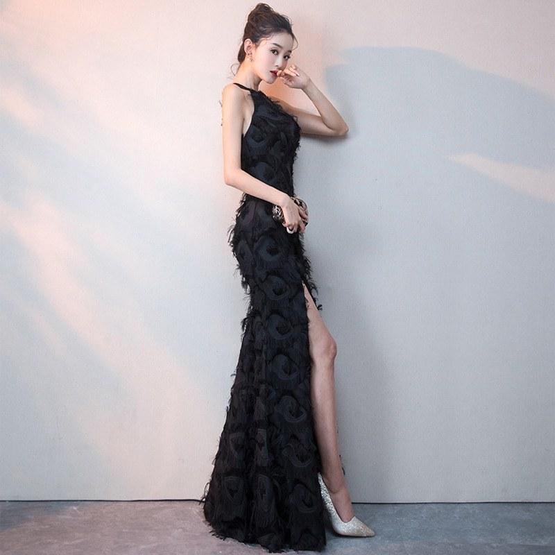 Ide Gamis Untuk Acara Pernikahan Rldj Pengantin Cina Cheongsam Pernikahan Gaun Malam Vintage