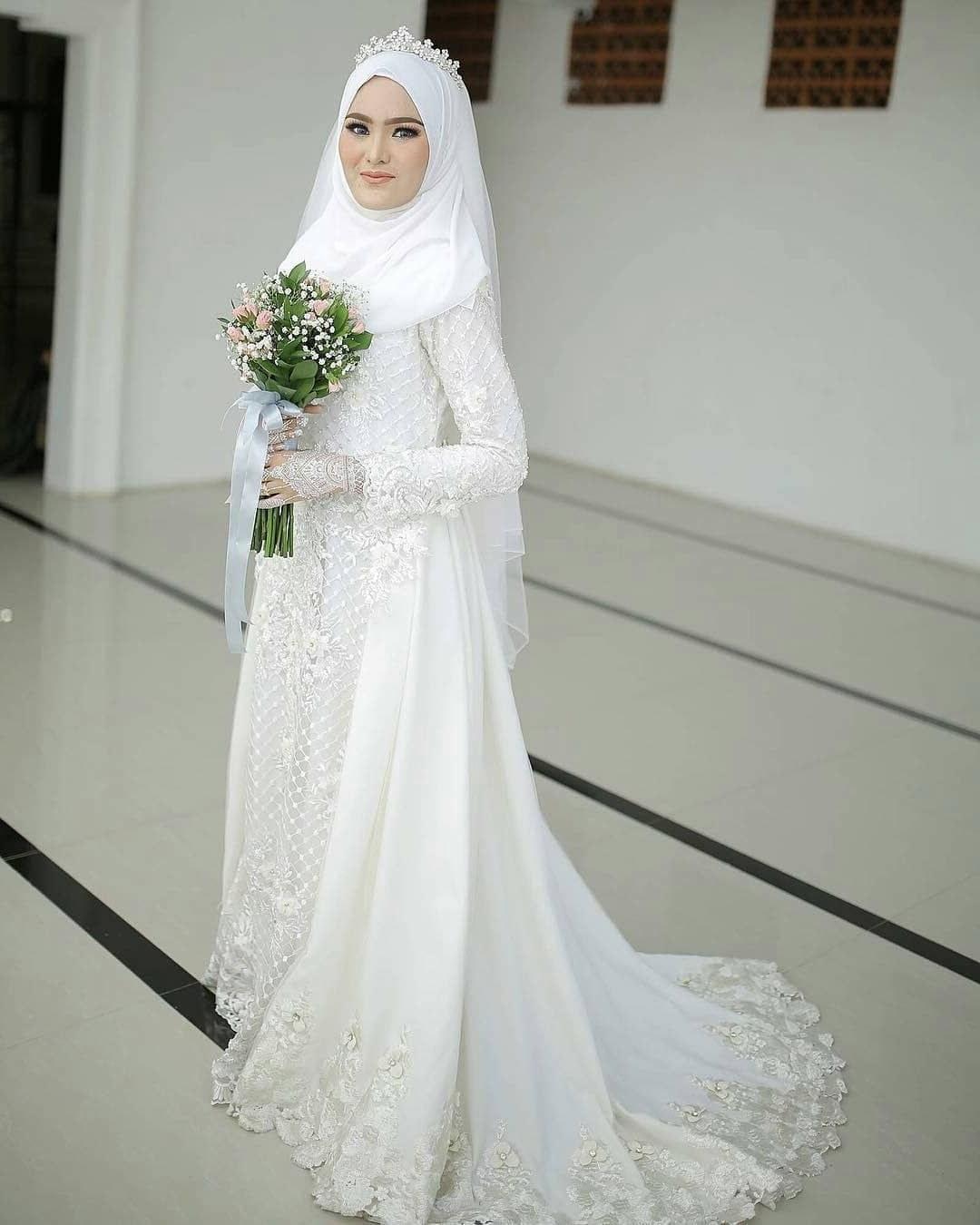 Ide Gamis Untuk Pernikahan Mndw Celeste Eng Celesteeng On Pinterest