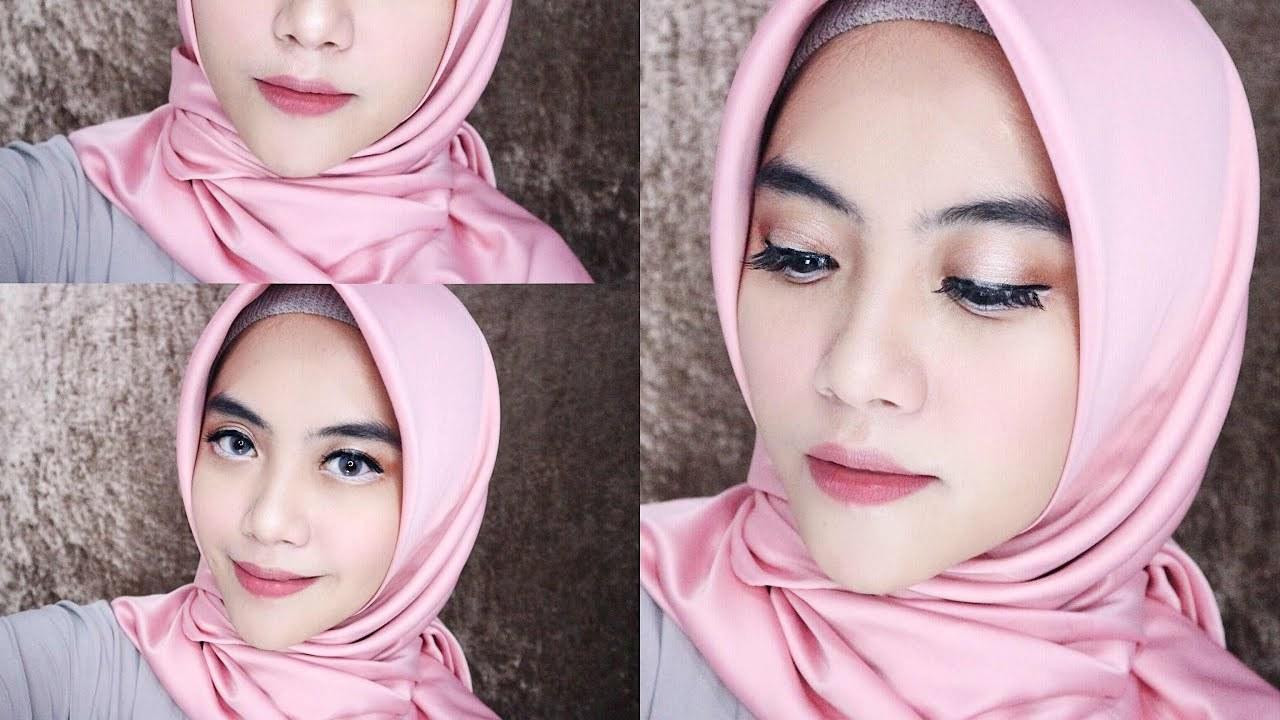 Ide Hijab Bridesmaid 3id6 Makeup Bridesmaid Hijab