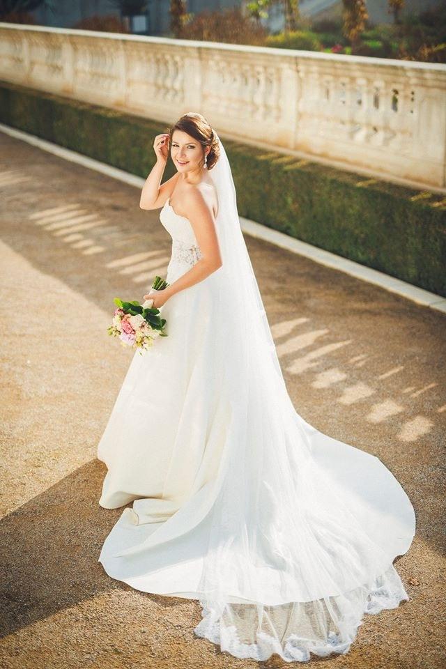 Ide Hijab Bridesmaid Irdz ≠Wedding Dresses Bohemian Design Best Wedding Gowns Ever