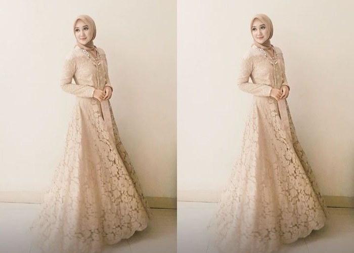 Ide Inspirasi Gaun Bridesmaid Hijab Xtd6 Bridesmaid Hijab Dress – Fashion Dresses