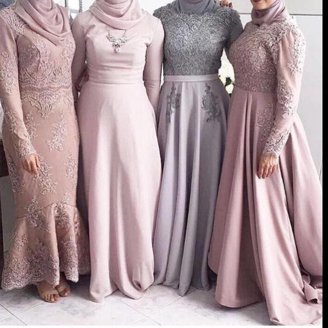 Ide Long Dress Bridesmaid Hijab X8d1 Pin by asiah On Muslimah Fashion & Hijab Style Niqab In