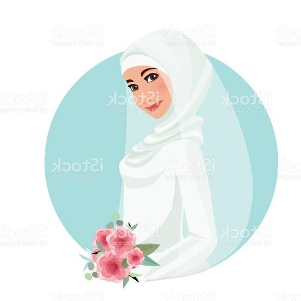 Inspirasi Baju Bridesmaid Hijab Jxdu Muslim Wedding Free Vector Art 26 Free Downloads