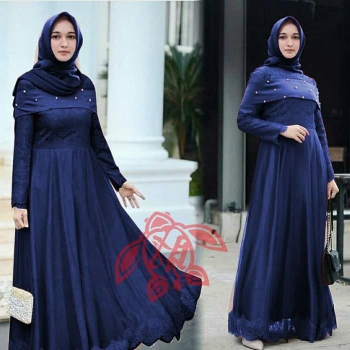 Inspirasi Baju Bridesmaid Hijab Qwdq Jual Od Baju Gamis Maxi Maxy Long Dress Bridesmaid Maxi Sabrina Tile Dusty Tulis Warna Dki Jakarta Ferisna Os