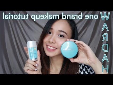 Inspirasi Bridesmaid Indonesia Hijab Etdg Videos Matching Wardah E Brand Tutorial & Review