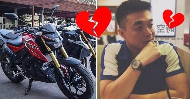 Inspirasi Bridesmaid Indonesia Hijab Irdz Malaysian Guy S Car Gets Stolen Buys A Motorcy