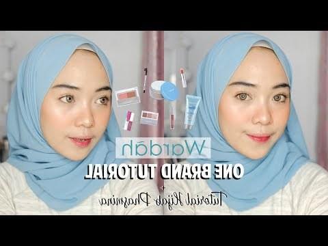 Inspirasi Bridesmaid Indonesia Hijab Q0d4 Videos Matching Wardah E Brand Tutorial & Review