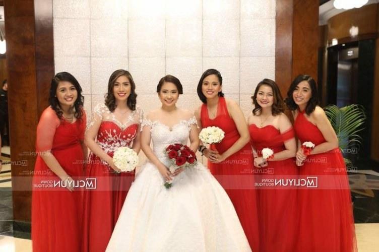 Inspirasi Bridesmaid Indonesia Hijab Q5df Bridesmaid Dresses Philippines – Fashion Dresses