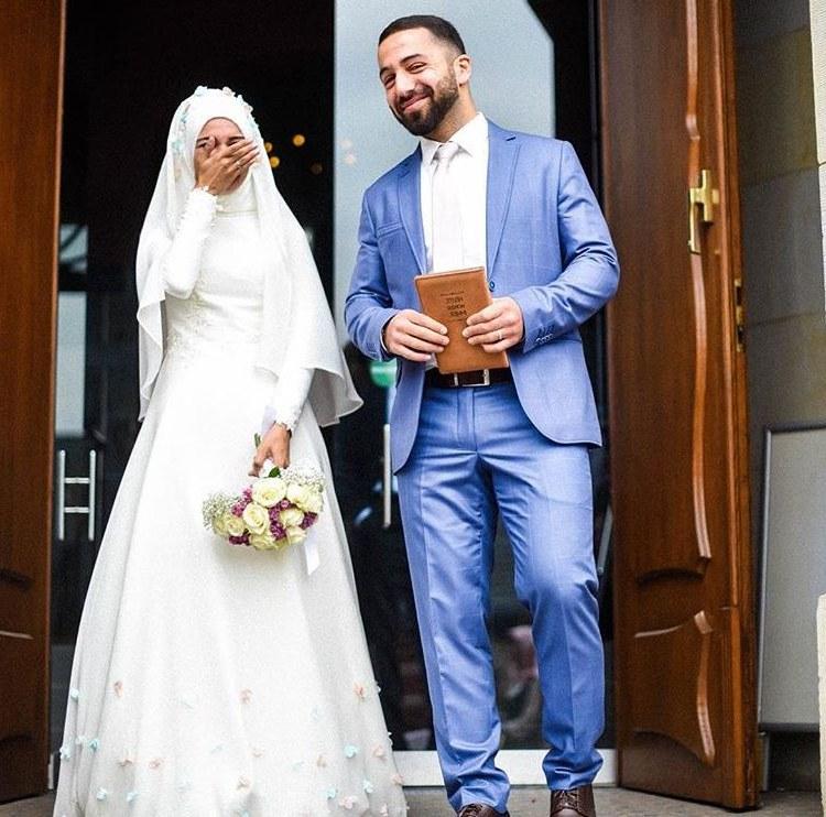 Inspirasi Bridesmaid Indonesia Hijab Qwdq Pin by Salma Tammam On Fashion T Wedding Dress