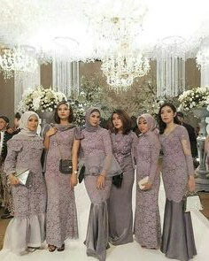 Inspirasi Desain Baju Bridesmaid Hijab 4pde 68 Best Bridesmaid Images In 2019