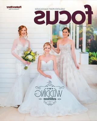 Inspirasi Desain Baju Bridesmaid Hijab Qwdq Greater Port Macquarie Focus I135 by Focus issuu