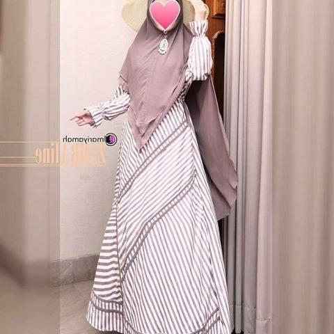 Inspirasi Desain Baju Bridesmaid Hijab U3dh Not Found