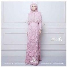 Inspirasi Gamis Untuk Pesta Pernikahan Zwd9 86 Best Gaun Pesta Muslimah Images