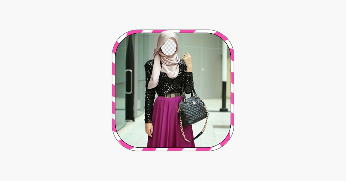 Inspirasi Hijab Bridesmaid Dress 0gdr Hijab Woman Montage Muslim Woman Wedding Dress Up On