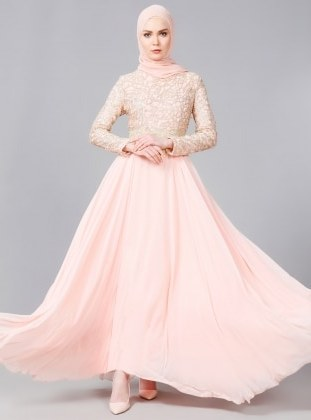 Inspirasi Hijab Bridesmaid Dress Y7du Dress Hijab Style Hair