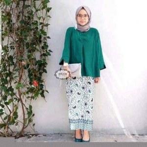 Inspirasi Model Gamis Untuk Acara Pernikahan Q0d4 Contoh Model Baju Kondangan Terbaru Konveksi Baju Bahan