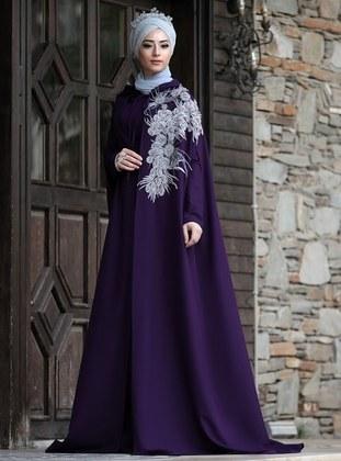 Inspirasi Model Gamis Untuk Acara Pernikahan X8d1 √ 17 Model Baju Gamis Pesta 2020 Terbaru Untuk Lebaran