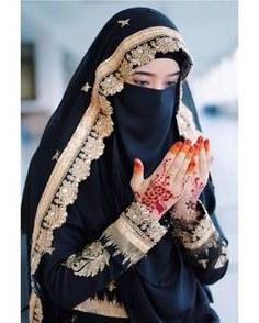 Inspirasi Ootd Hijab Bridesmaid Drdp 599 Best Beautiful Niqabi Brides Bridesmaid Images In 2019
