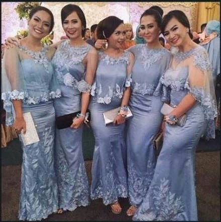 Model Bridesmaid Hijab Batik 8ydm Indian Wedding Bouquet Bridesmaid Dresses