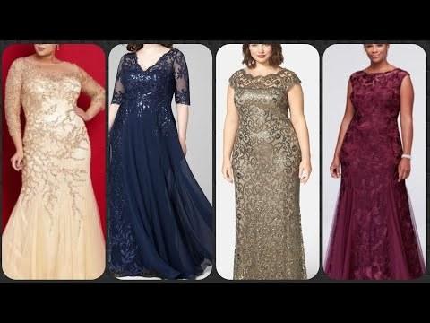 Model Dress Bridesmaid Hijab E9dx Videos Matching Long formal Dresses