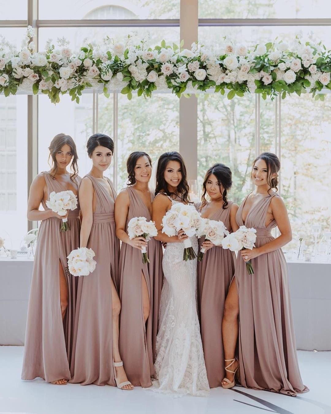 Model Dress Bridesmaid Hijab Q5df Pin On Bridesmaids