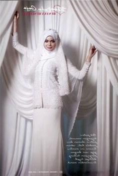 Model Gamis Seragam Pernikahan Ffdn 9 Best Baju Kahwin Images