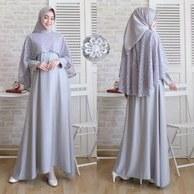 Model Gamis Syari Untuk Pesta Pernikahan 3ldq Jual Produk Baju Gamis Pesta Pernikahan Murah Dan Terlengkap