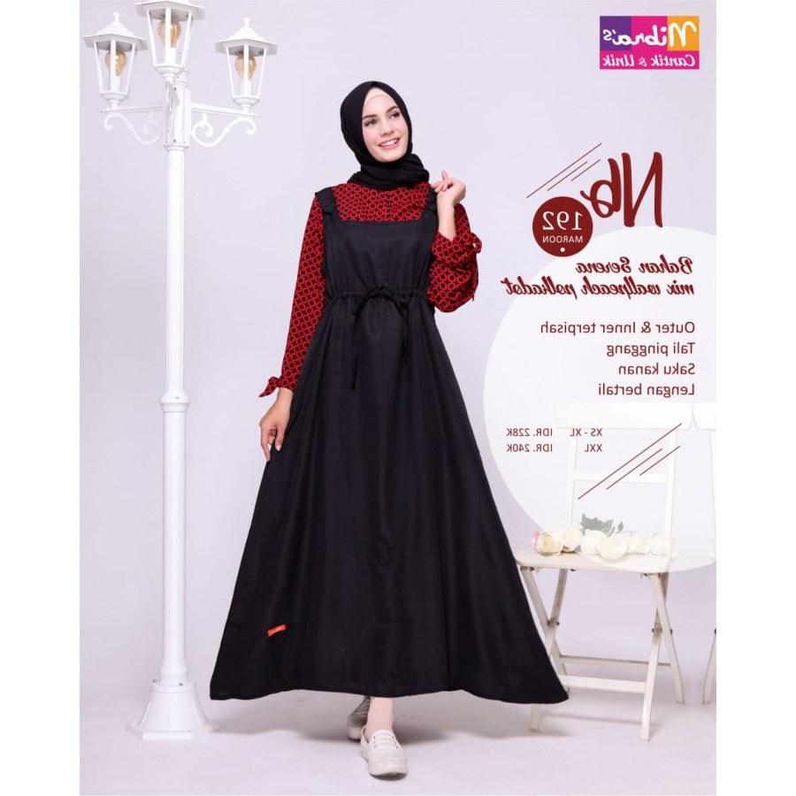 Model Gamis Syari Untuk Pesta Pernikahan 87dx Gamis Nibras Nb 192 Gamis Murah Gamis Syari Gamis Cantik