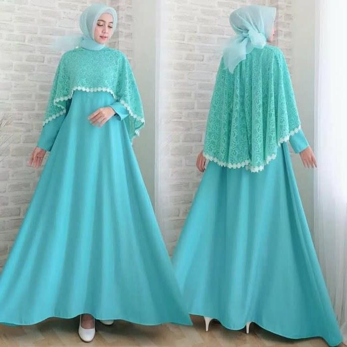 Model Gamis Syari Untuk Pesta Pernikahan Kvdd Jual Produk Baju Gamis Pesta Pernikahan Murah Dan Terlengkap