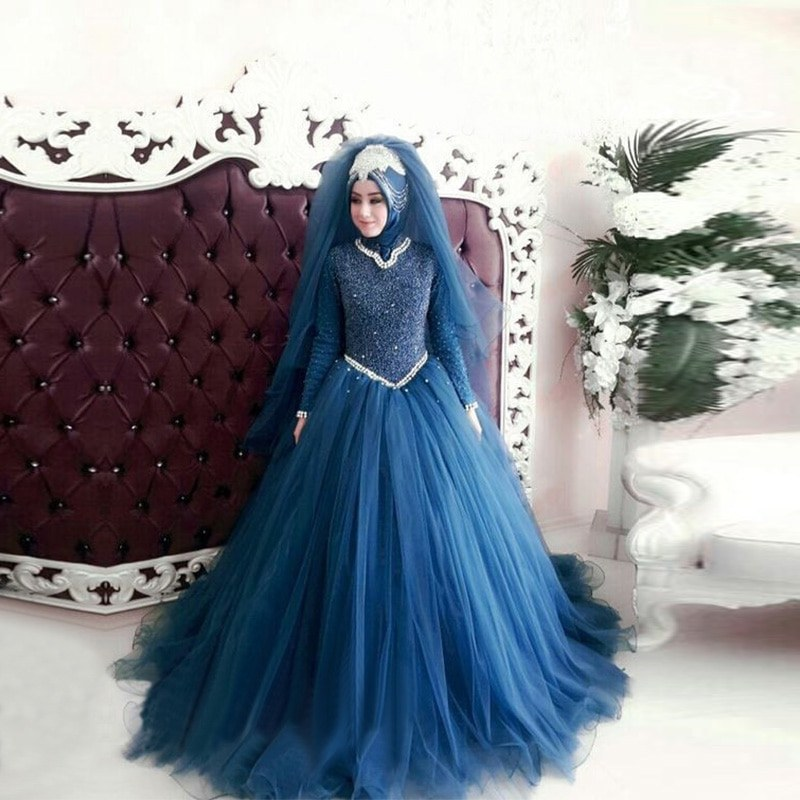 Model Hijab Bridesmaid Dresses Ipdd islamic Wedding Dresses for Women – Fashion Dresses