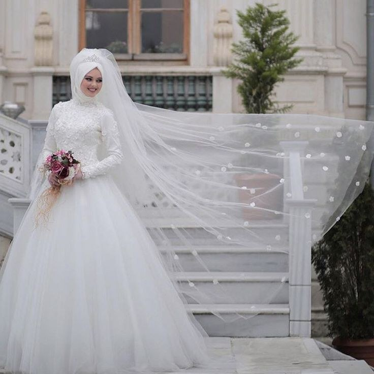 Model Hijab Bridesmaid Dresses Zwdg Hijab Wedding Gönül Kolat Gelini Olmak isteseniz 90 532