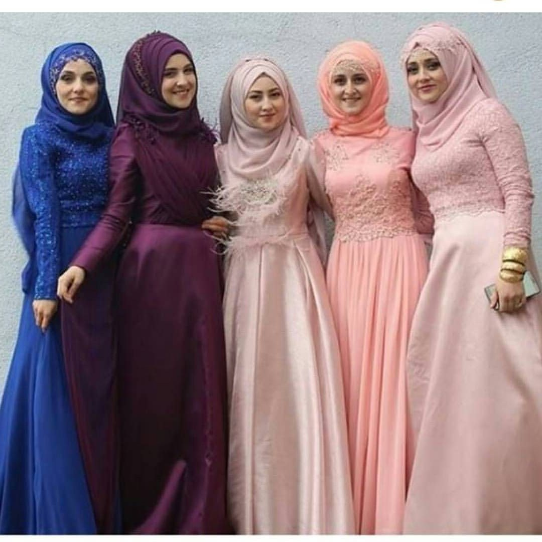 Model Model Baju Bridesmaid Hijab 2019 E9dx Pin by Suraya Bibi On Model Baju In 2019