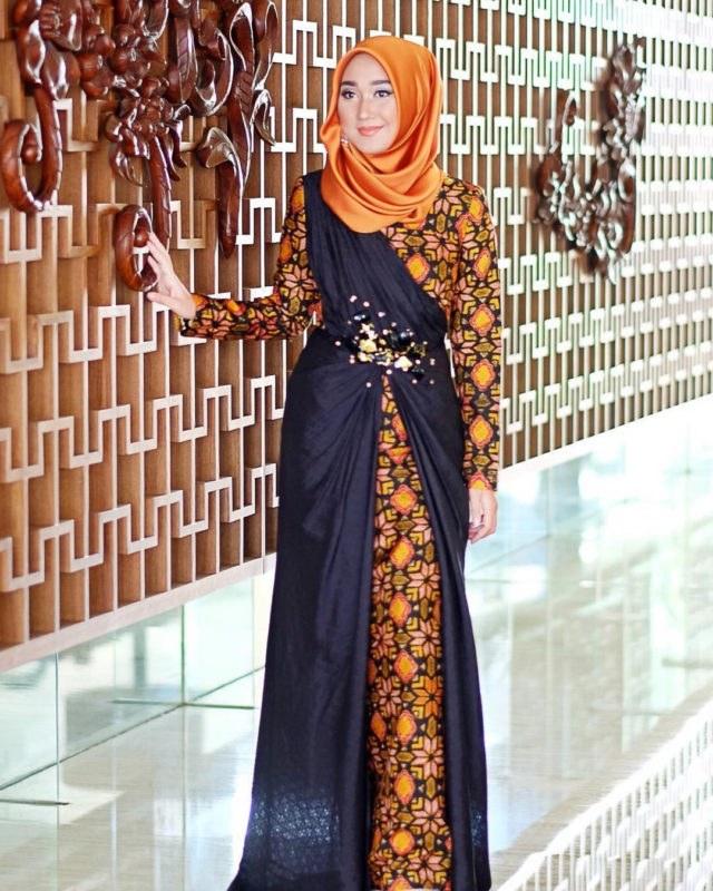 Model Model Gamis Batik Untuk Pesta Pernikahan Dddy Tips Memilih Model Baju Pesta Untuk Dewasa Maupun Anak Anak