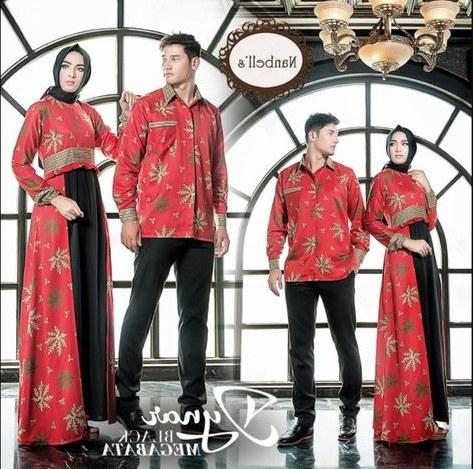 Model Model Gamis Batik Untuk Pesta Pernikahan E9dx Pinterest