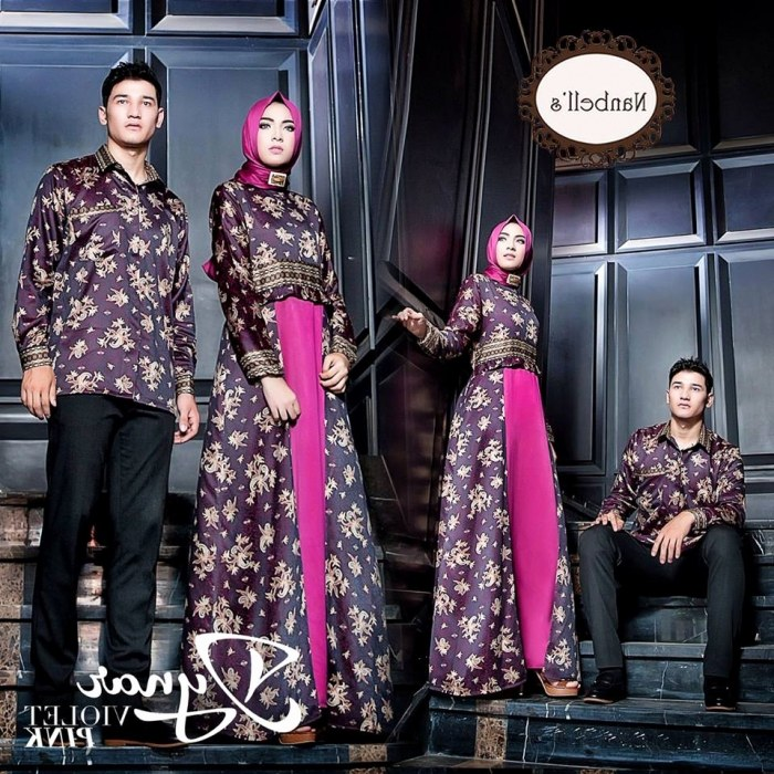Model Model Gamis Batik Untuk Pesta Pernikahan Ipdd 21 Model Gamis Batik Terbaru Untuk Pesta